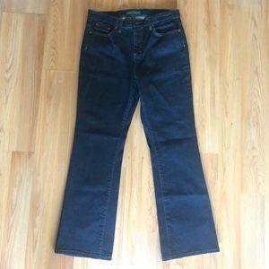 Ralph Lauren classic bootcut jeans
